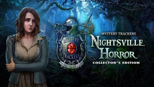 Mystery Trackers Nightsville Horror Free Download PC Setup