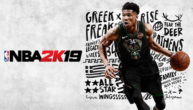 NBA 2K19 Free Download