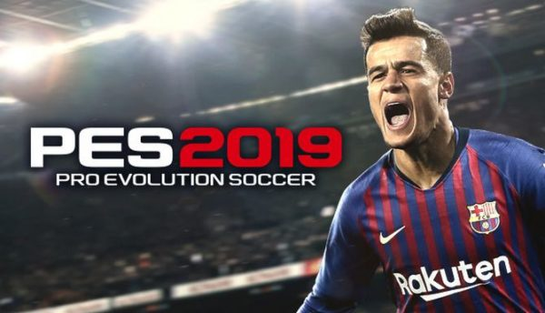 PES 2019 Free Download Pro Evolution Soccer 19 PC Game