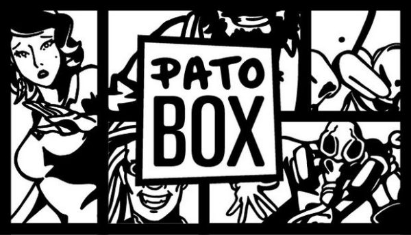 Pato Box Free Download Full Version Cracked PC Game Setup