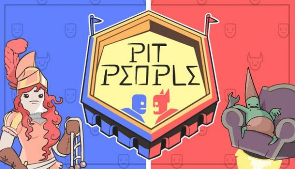 Pit People Free Download Full Version PC Game setup