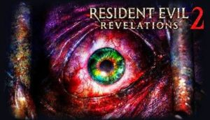 Resident Evil Revelations 2 Free Download Setup