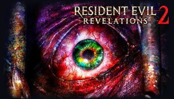 Resident Evil Revelations 2 Free Download PC Game