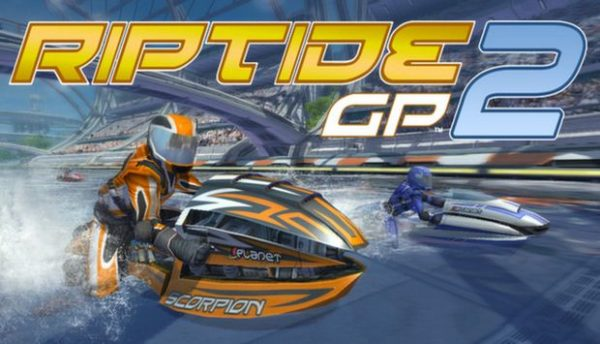 Riptide GP2 Free Download Full Version PC Game Setup