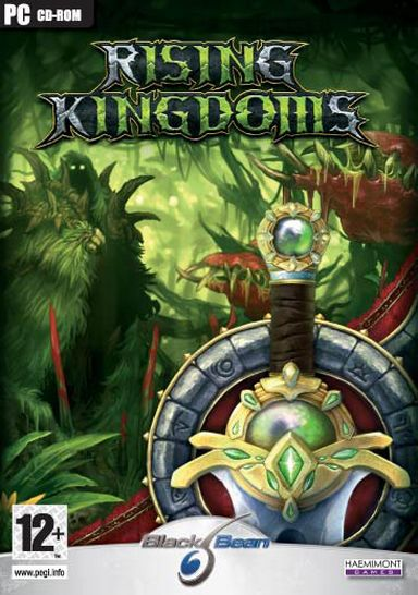 Rising Kingdoms Free Download Full Version PC Game Setup