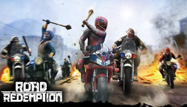 Road Redemption Free Download Full Version PC Game Setup