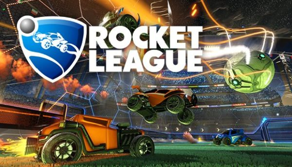 Rocket League Anniversary Free Download PC Game setup