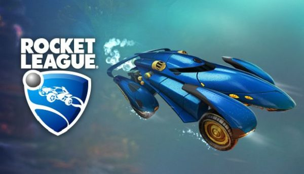 Rocket League Free Download PC Game setup
