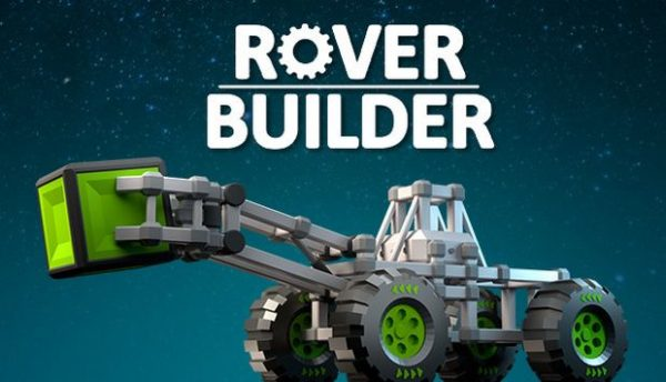 Rover Builder Free Download Full Version PC Game Setup