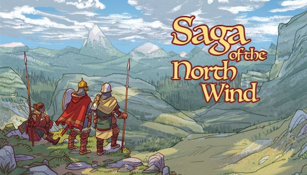 Saga Of The North Wind Free Download PC Game Setup