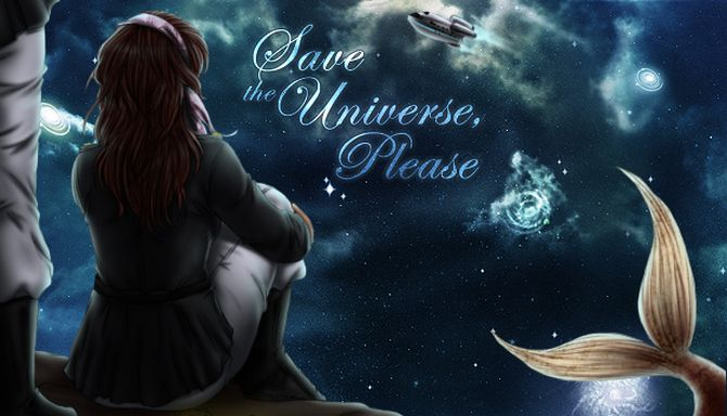 Save The Universe Please Free Download Full Version PC Game Setup