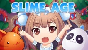 Slime Age Parody MMORPG Clicker Free Download