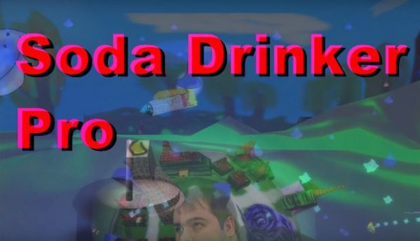Soda Drinker Pro Free Download PC Game Full setup