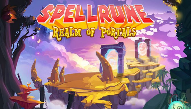 Spellrune Realm Of Portals Free Download Full PC Setup