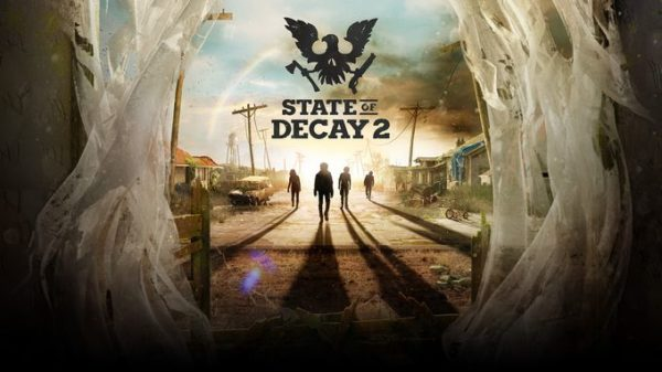 State Of Decay 2 Free Download Full Version PC Game Setup
