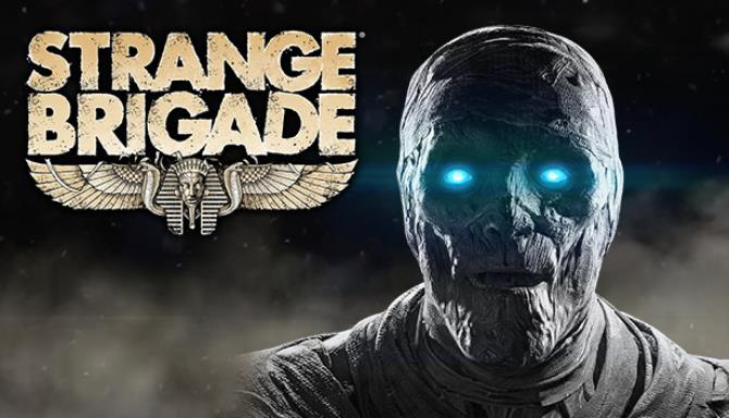 Strange Brigade Free Download Full Version PC Game
