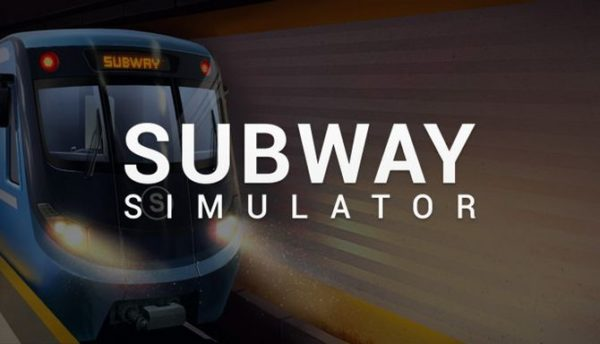 Subway Simulator Free Download Full Version PC Game Setup