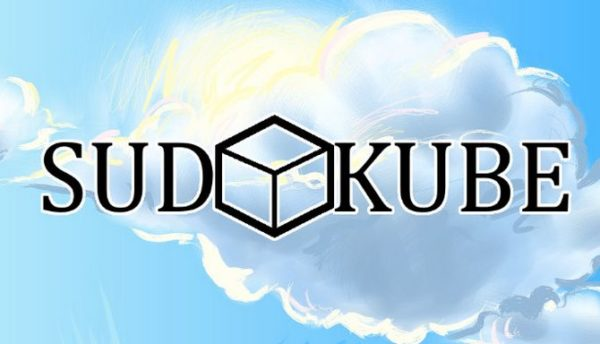 Sudokube Free Download Full Version PC Game Setup