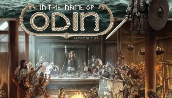 Tabletop Simulator In the Name of Odin Free Download Setup