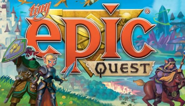 Tabletop Simulator Tiny Epic Quest Free Download Setup