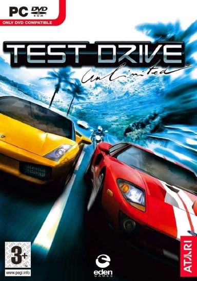 Test Drive Unlimited Free Download Full Version Setup
