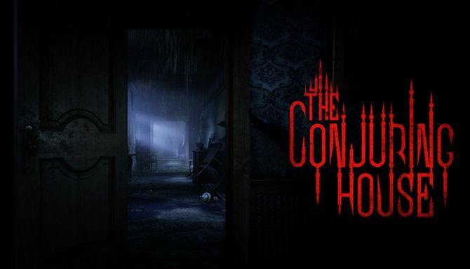 The Conjuring House Free Download Full Version PC Setup