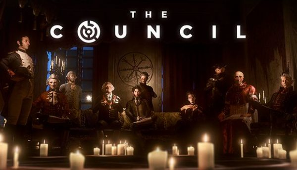 The Council Free Download Full Version PC Game Setup
