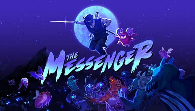 The Messenger Free Download Full Version PC Game Setup