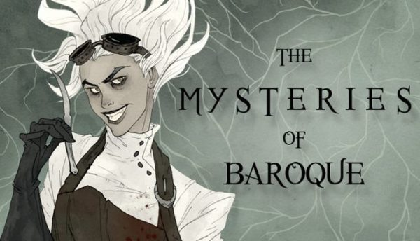 The Mysteries Of Baroque Free Download Full PC Game Setup
