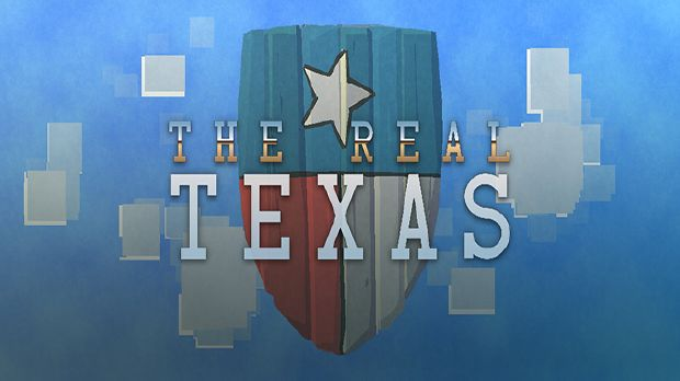 The Real Texas Free Download PC Game setup