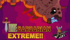 Time Barbarian Extreme Free Download