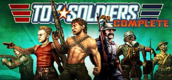 Toy Soldiers Free Download PC Game Full Version Setup