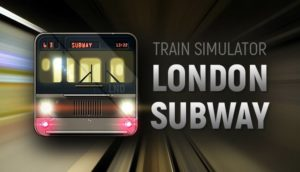 Train Simulator London Subway Free Download