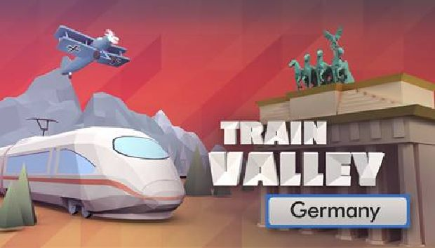 Train Valley Germany Free Download Full Version Setup