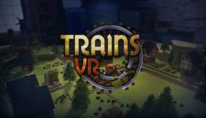 Trains VR Free Download