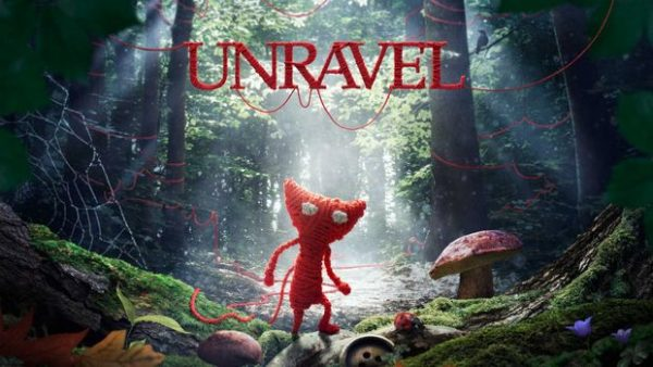 UNRAVEL Free Download PC Game FULL Version Setup