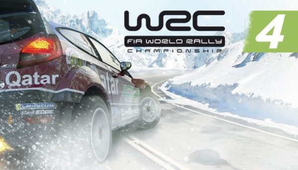 WRC 4 FIA World Rally Championship Free Download PC Game