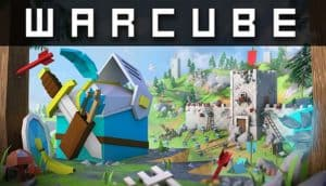 Warcube Free Download PC Setup