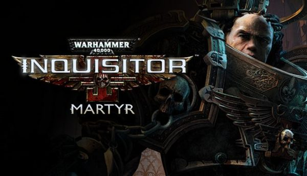 Warhammer 40000 Inquisitor Martyr Free Download Full Version PC Game Setup
