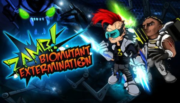 ZAMB Biomutant Extermination Free Download PC Game Setup