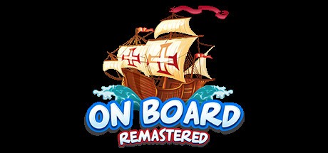 On Board Remastered Free Download Full Version PC Setup