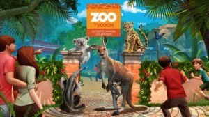 Zoo Tycoon Ultimate Animal Collection Free