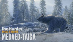 theHunter Call of the Wild Medved Taiga Free Download