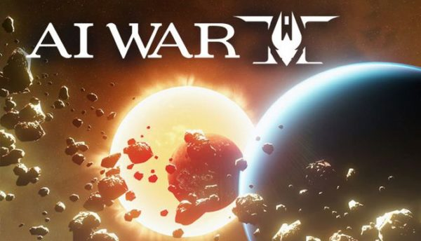 AI War 2 Free Download Full Version PC Game Setup