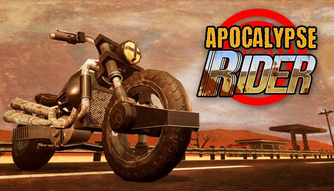 Apocalypse Rider Free Download Full Version PC Game Setup