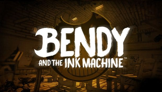 Bendy and the Ink Machine Free Download Full Setup