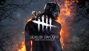 Dead By Daylight PC Game Free Download