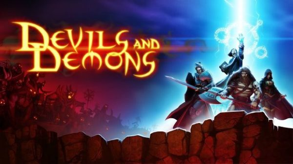 Devils And Demons Free Download Full Version PC Setup