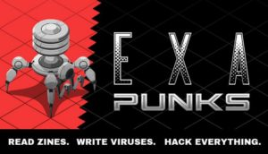EXAPUNKS Free Download