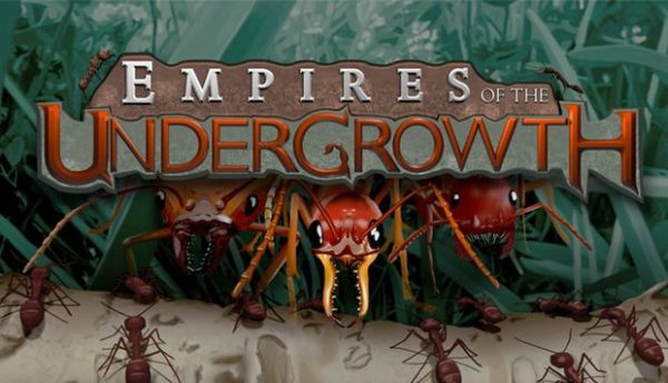 Empires Of The Undergrowth Free DownloadPC Game setup